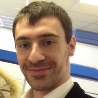 Александр Мечитов