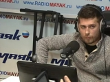 Антон Воротников. Ассамблея автомобилистов. Радио