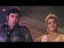 Meri Jaan Tujhe Mere - Hema Malini, Samraat Song