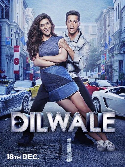 Dilwale subtitles - 123 subtitles