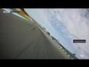 Бортовые видео прохождения круга трассы Херес на Yamaha