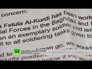 Власти США и Британии отказываются предоставлять убежище работавшим на них иракцам