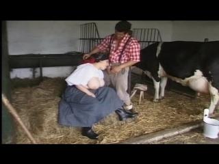 Снимает видео порно картинки на ферме парня брянска