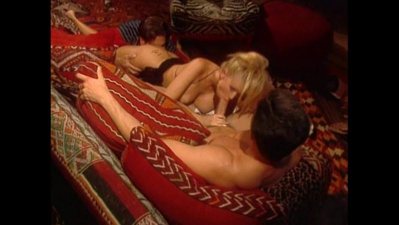 Секс-фантазия по гуливудски