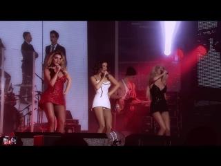 """ВИА Гра - """"Перемирие"""" live-шоу. Полная видеоверсия (первый сольный концерт) отличное качество звука!!!"""