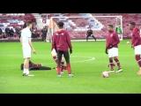 Recap - Dev Squad 1-0 Hull City West Ham United