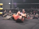 CZW Cage Of Death 3 (15.12.2001) (Pt.1)