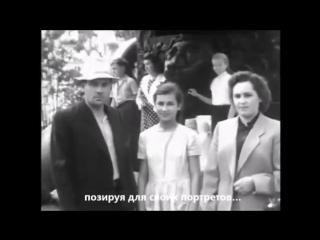 Скрытая камера в Москве в 1961 году.