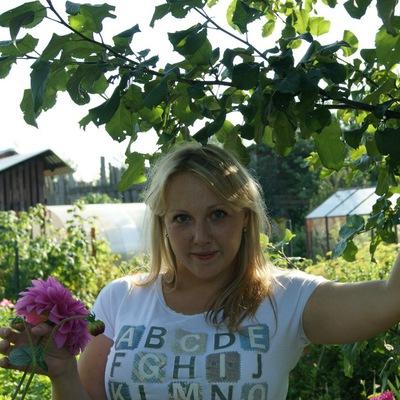 Даша Рылова