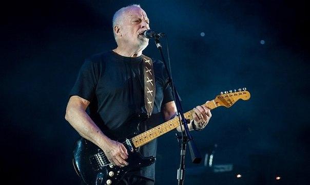 Сегодня отмечает свой 70-летний юбилей один из лидеров группы Pink Floyd, композ...