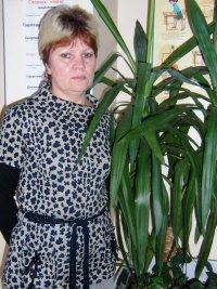 Людмила Раева(панова), 25 октября , Сургут, id100240323