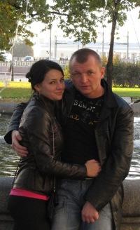 Ксения Николаевна, 5 сентября 1991, Санкт-Петербург, id103918020