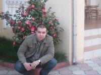 Просто Барик, 6 ноября , Саранск, id20649533