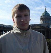 Данил Баурин, 5 декабря 1987, Калуга, id25902619