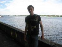 Игорь Лепилов, 28 декабря , Москва, id27097606