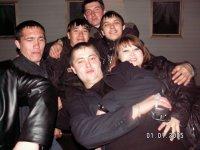 Денис Закиров, 31 декабря , Калининград, id39595781