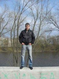 Игорек Романенко, 11 октября 1984, Казань, id41543879