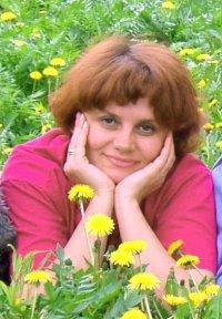Антонина Кобзист, 10 октября , Зеленодольск, id44463786