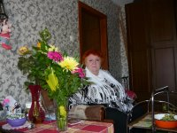 Елена Бодорина, 16 мая 1989, Санкт-Петербург, id70672278