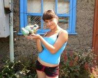 Анастасия Пономаренко, 7 мая , Ростов-на-Дону, id98391411