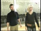 Кураж на проекте Танцы со звёздами 2006 2 сезон