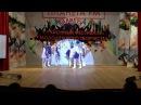 033 ТМ Цветные сны Гжель с Чунояр ФМ 2015