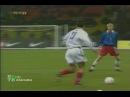 РОССИЯ - ФРАНЦИЯ - 2:3 (1:2) 10 октября 1998 г. Отборочный матч IX чемпионата Европы.
