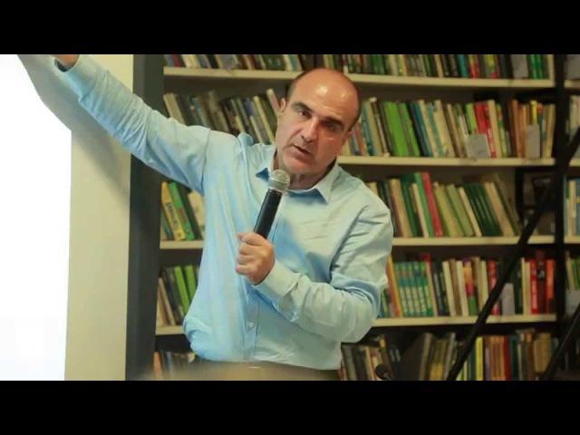 Висенте Гуайарт Vicente Guallart Градостроительные решения как инструмент экономической политики