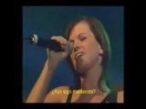 Apocalyptica &amp Marta Jandova - Wie Weit (traducida al espa