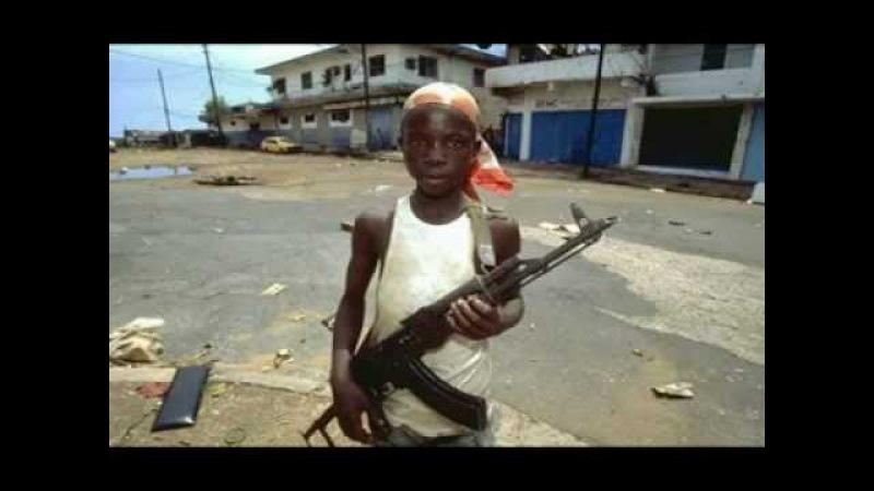 Африка, Far Cry 2, Пленки Шакала