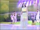 NAZIA KARAMATULLAH - INDIAN SONG ( OFFICIAL VIDEO ) HD