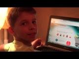 Как выбрать подарок ребенку Письмо Деду Морозу от LEGO