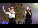 Макеева Лиза и Татьяна Кернац - На одном дыхании