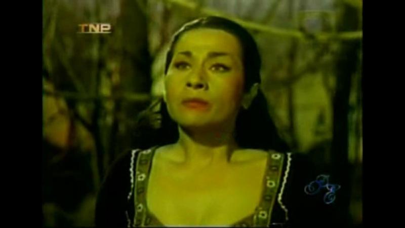 Има Сумак Yma Sumac - магический перуанский голос в 5 октав