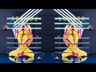 ARMNHMR - Louder (Future Trap)