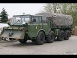 TATRA 813 8x8 LKW Classic Monster Oldtimer NVA Truck Татра military V12-Diesel Kolos