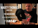 Real Muthaphukkin G'z Director Marty Thomas Speaks on Eazy E