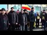 Неофициальный клип КОНТРреволюции   Это Донбасс!