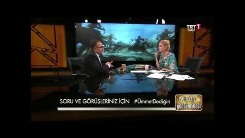 İran Türklerine Azeri Diyenler Dinlesin [Çok Önemli Detay 435 ve Sonrası] ~ Prof. Dr. Tufan Gündüz