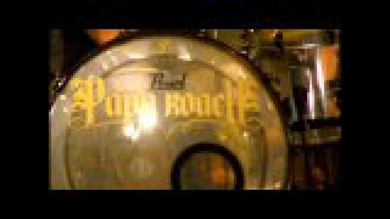 Papa Roach Be Loved