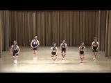 Финская полька. Музыка народная. Учащиеся 15 класса.Класс Елены Алкановой - YouTube
