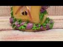 Имбирные пряники: пошаговый мастер-класс- Пряничный домик/ Cookies/ Gingerbread/Easter