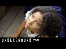 WGN America's Underground Season Finale: Harriet Tubman