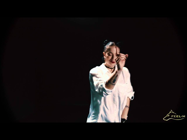 NARGIZ RADZ: Choreo Presenter @ YOU CAN DANCE CAMP 2018