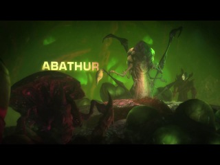 Legacy of the Void Patch 3.3: Abathur Co-op Commander
