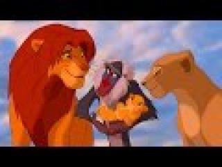 Король Лев 1 Онлайн, Король Лев 1 Полный Мультфильм