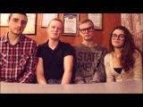 Отчет с тура по Украине - группы Call Of Beat с Kavabanga &amp Depo &amp Kolibri (4 серия )