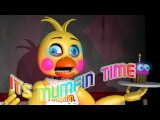 [FNAF SFM] Its Muffin Time