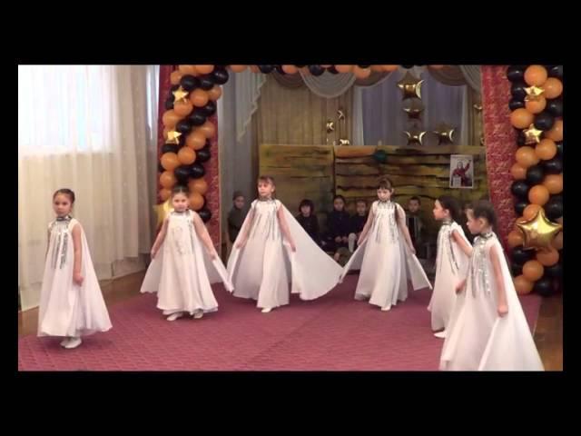 70-летию Победы посвящается. Танец КАЗ КАНАТЫ » Freewka.com - Смотреть онлайн в хорощем качестве