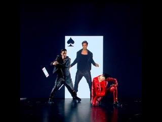 """Егор Дружинин on Instagram: """"Жизнь для нас - это танец. И станцевать надо так, чтобы не было мучительно больно за бесцельно прожитые годы... #командаегорадружинина…"""""""